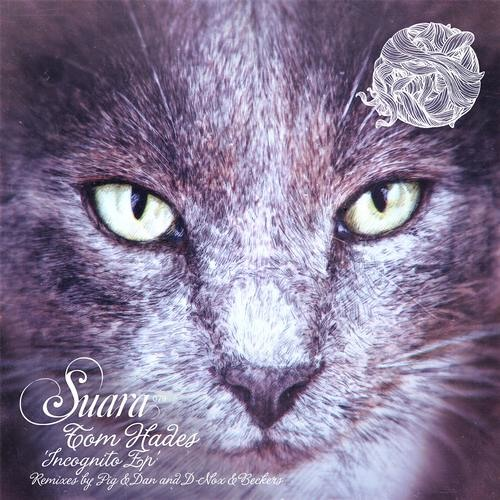 Tom Hades - Shap Shoy (Original Mix) [Suara]