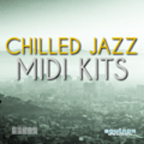 Daniel Mesa - Chilled Jazz MIDI Kits Demo
