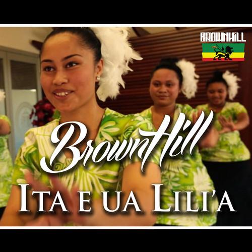DJ AFAKASI FRESH & DJ SENIOR - BROWNHILL VS MIMS - ITA E UA LIlIA RMX 2013