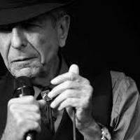 Dance Me To The End of Love Leonard Cohen Artwork