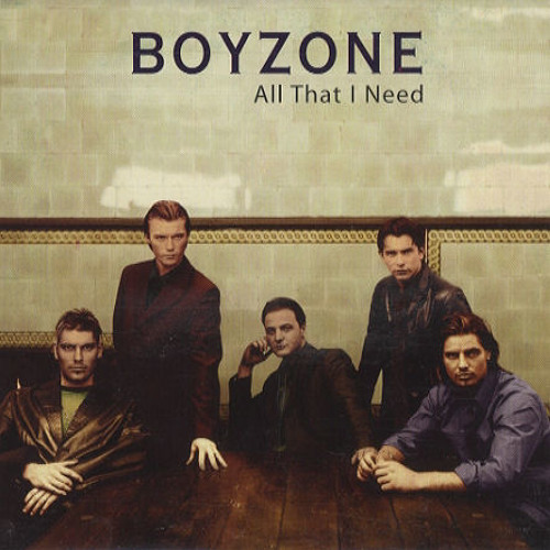 3:47 Boyzone Give It All Away 320 kbps Mp3 Download