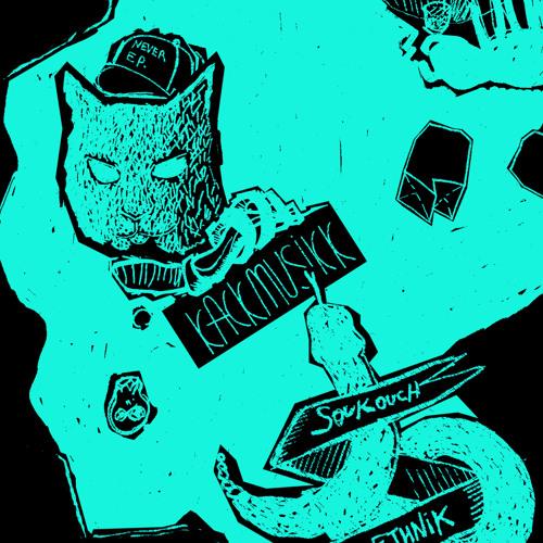 Kackmusikk - My Heart Bleeds #SE017