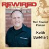 Keith Burkhart- Man Code