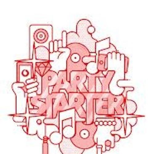 *ALBERT**---PARTY STARTER(PREV)