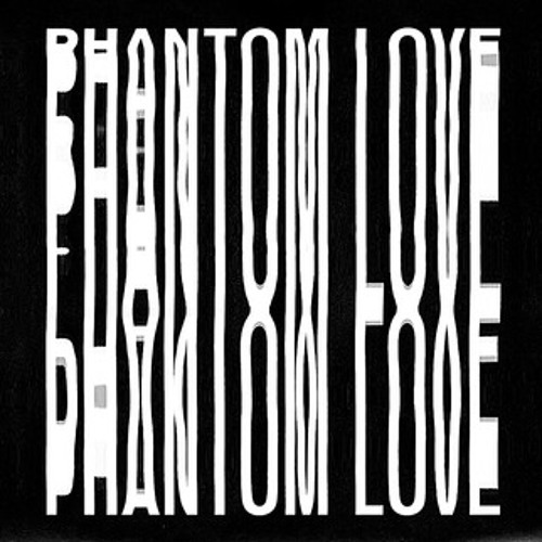 MNQ 036 - Phantom Love - Phantom Love 12'' EP