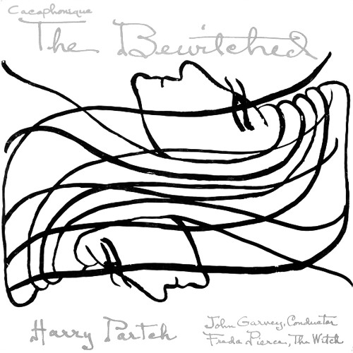 HARRY PARTCH - THE ROMANCING OF A PATHOLOGICAL LIAR COMES TO AN INSPIRED END