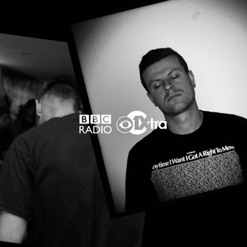 THE BLESSINGS 1XTRA MIX