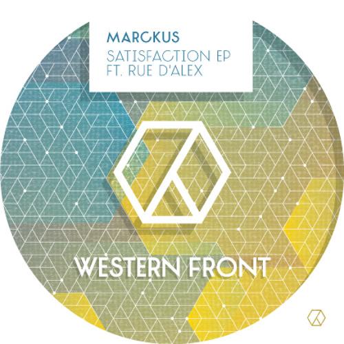 Marckus - Satisfaction (Original Mix) Snippet