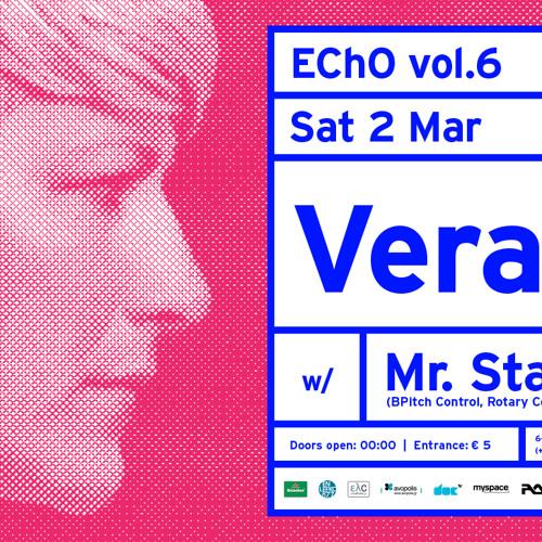 EChO vol. 6 | Vera (02.03.13)