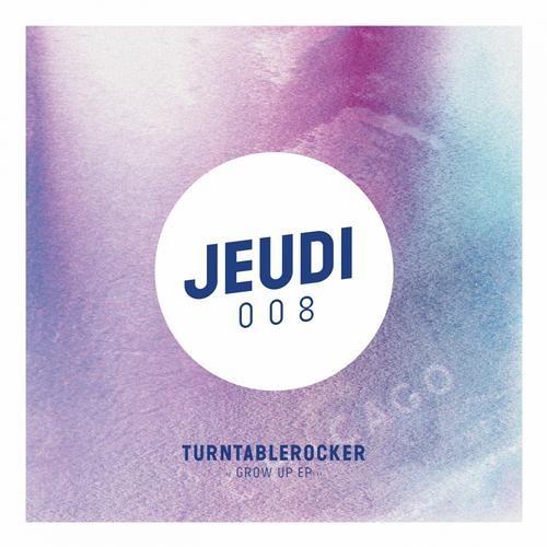 Turntablerocker - Promise (Original Mix)