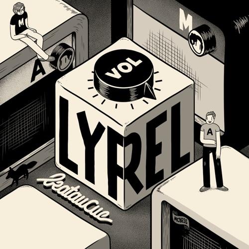 """BeatauCue - """"Lyrel"""" EP Minimix"""