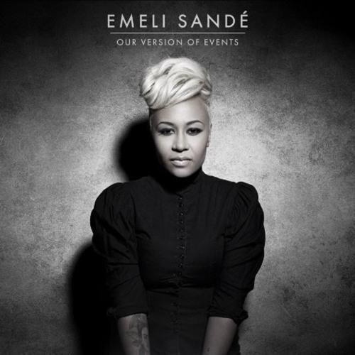 Wonder - Emeli Sandé