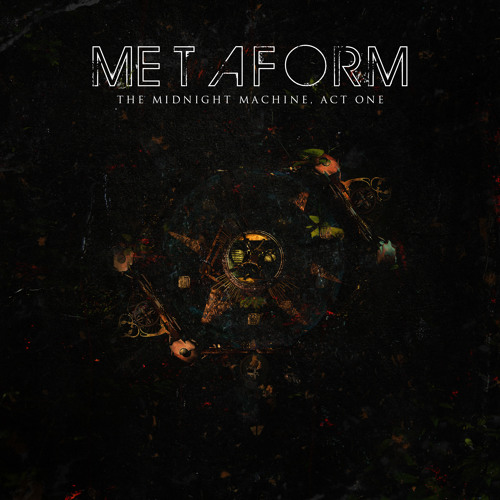 """Metaform """"Letters to the Void"""""""