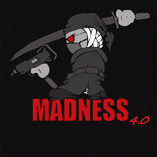 Menville - madness 4.0
