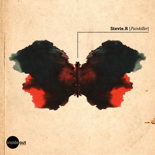 Stevie R - Painkiller (Original Mix)