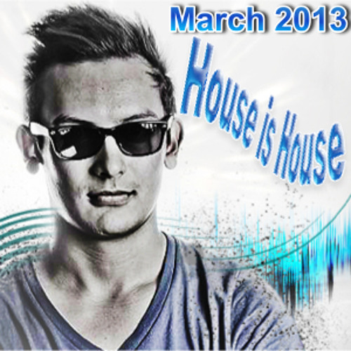 DJ KayG - House is House