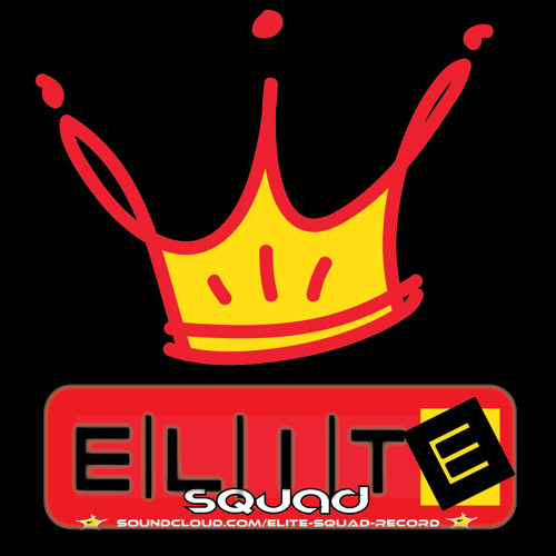 Seed_Dopped (Original Mix) #Elite Squad Record# Soon on Beatport