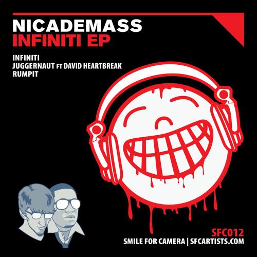 NICADEMASS - Juggernaut ft DAVID HEARTBREAK