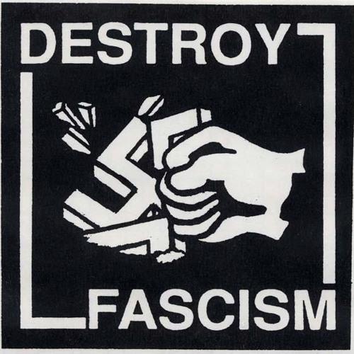 Antifa Junglist (Partisan mix)