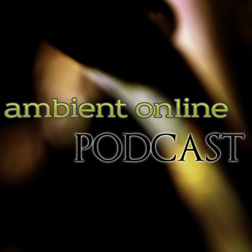 ambient online podcast #1