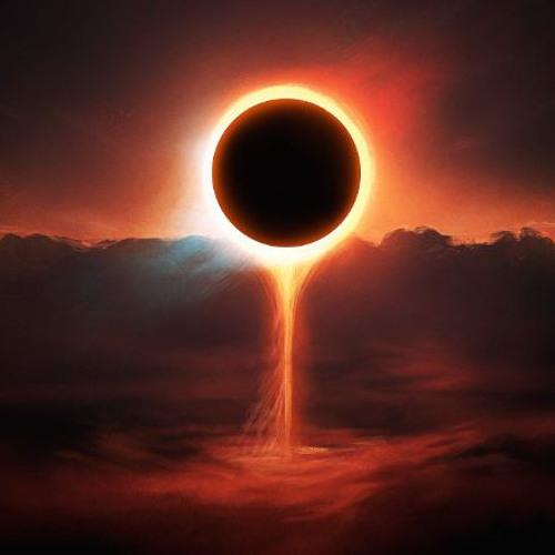 Rising Of The Black Sun