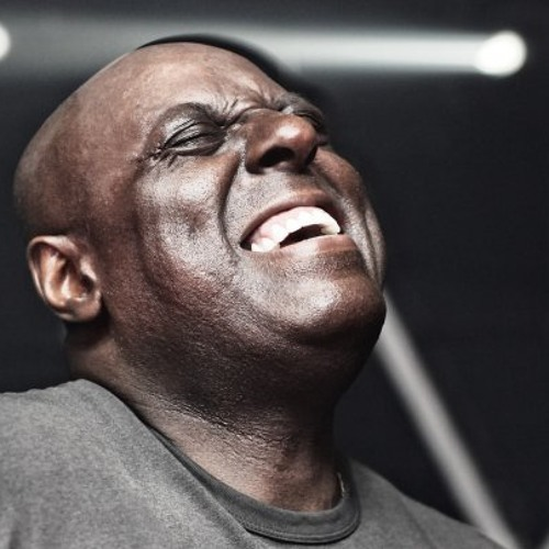Tony Humphries February 2013 Mixtape (Kiss FM UK)