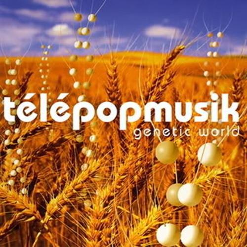 Telepopmusik - Smile (Flamingosis Edit)