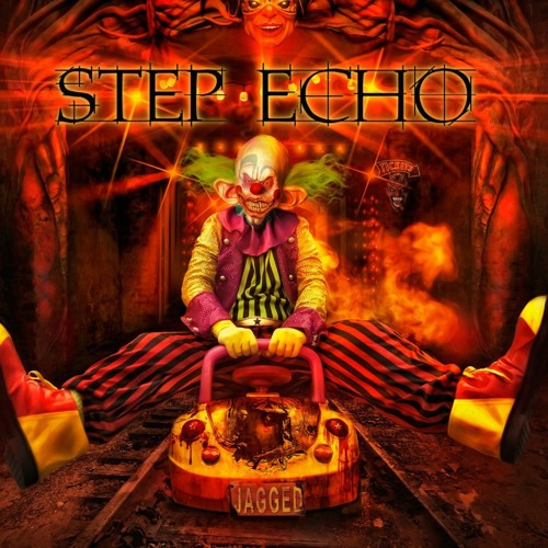 Step Echo ~ I Love It