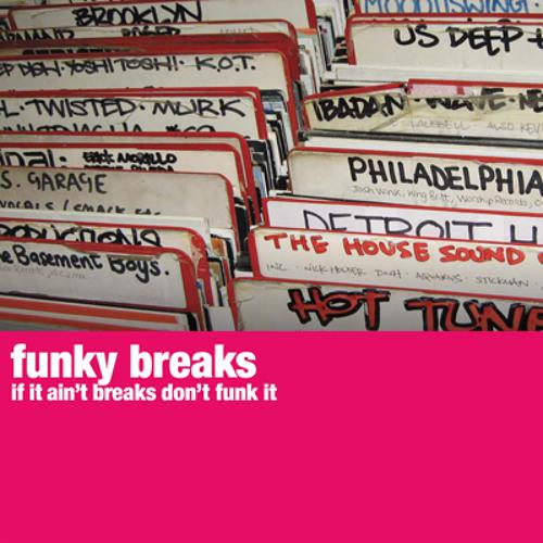 ESL081 Funky Breaks (excerpts)