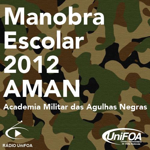 Baixar Manobra Escolar 2012 AMAN - Matéria sobre a importância do Exercito Brasileiro