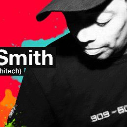 BeatUnity Radio show Guest mix by Delano Smith