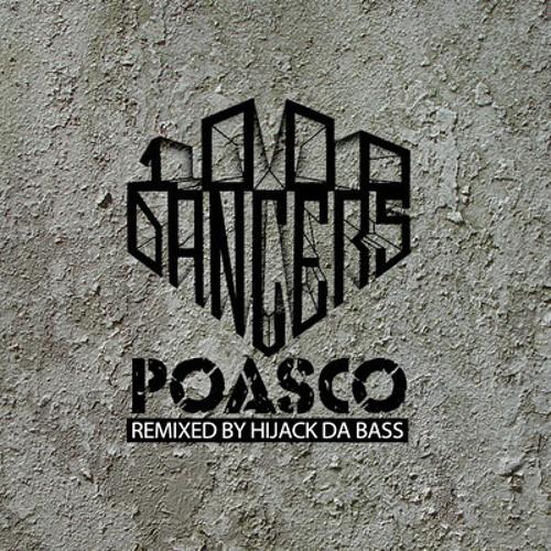 1000DANCERS - Poasco (Hijack Da Bass Remix) Free Download