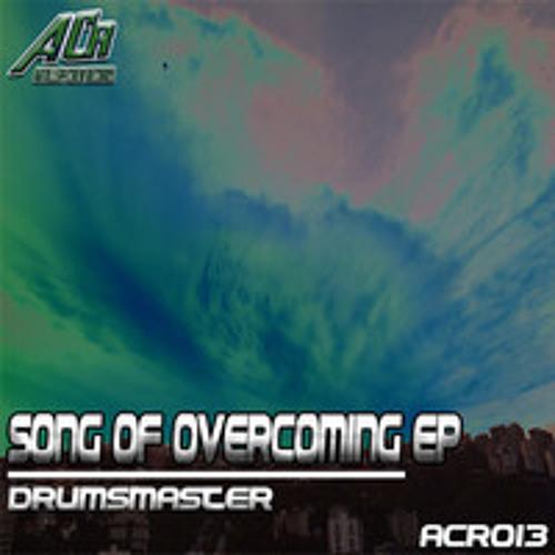 DrumsMaster - Fright Night On The Junegle (Original Mix)