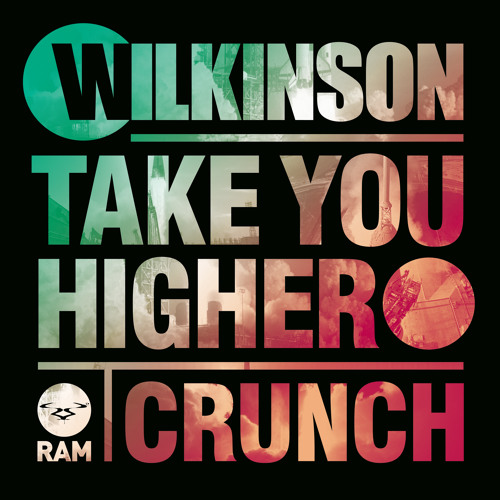 Wilkinson - Take You Higher (Foamo Remix)