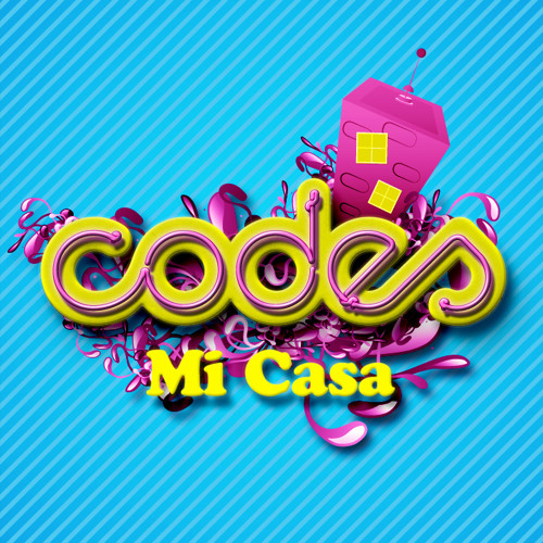 HOUSE | Codes - Mi Casa