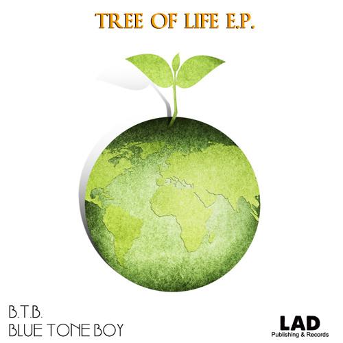"B.T.B. - Classic Deep House "" Tree Of Life "" Mastered - BUY @ Beatport *"