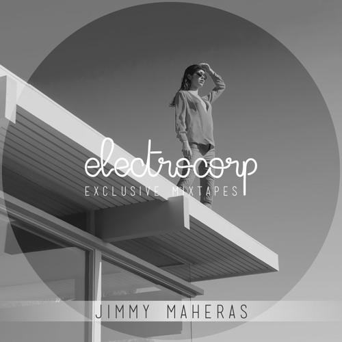 Jimmy Maheras - Electrocorp Mixtape #08