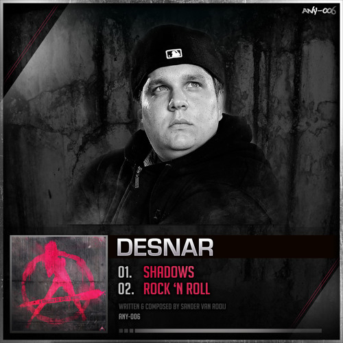 Desnar - Rock 'n Roll (Official HQ Preview)
