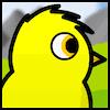 Duck Life App - Ice Theme