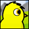 Duck Life App - Swimming Theme