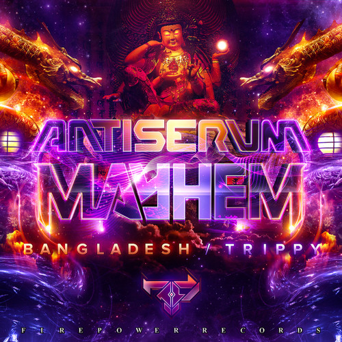 Trippy by Antiserum & Mayhem