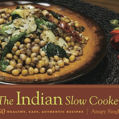 Anupy Singla brings the taste of India