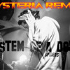 System Of A Down - Spiders (Hysteria Remix) SAMPLE Portada del disco