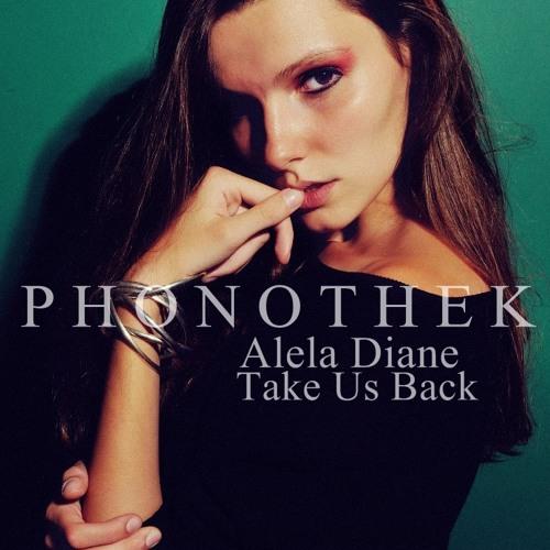Alela Diane - Take Us Back (Phonothek Edit)