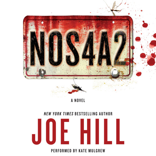 INTERVIEW WITH JOE HILL, Author of NOS4A2
