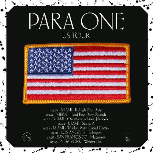 Para One - Miamix 2013