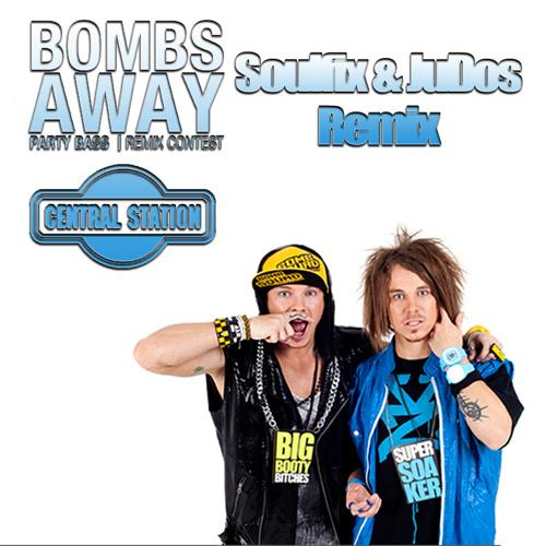 Bombs Away - Party Bass (Soulfix & JuDos Remix) *Free download*