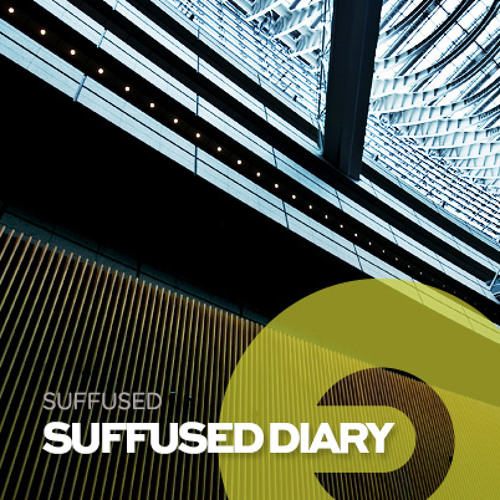 FRISKY | Suffused Diary 2-Year Anniversary - Digital Department