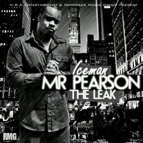 There and Back- Mr.Pearson Prod. Chemist