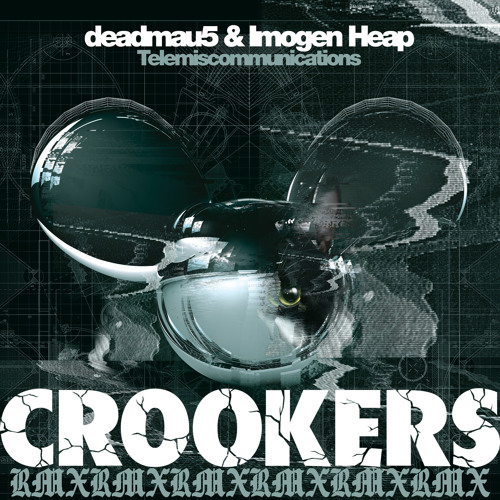 Deadmau5 Ft. Imogen Heap - Telemiscommunications (Crookers rmx snippet)